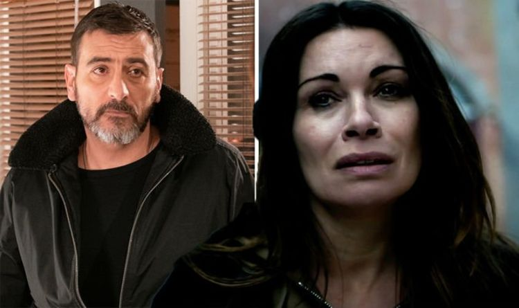 Coronation Street spoilers: Peter Barlow horrified by Carla Connor Underworld bombshell?