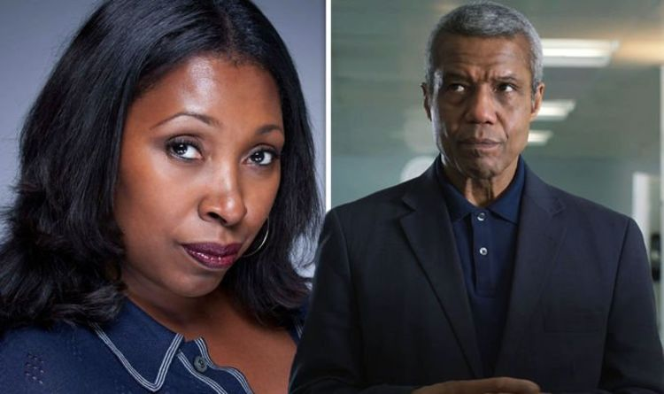 Holby City spoilers: Newcomer Max McGerry to clash with Ric as Jo Martin joins cast?