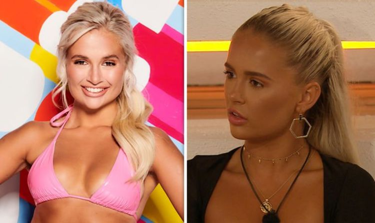 Molly Mae Hague age: How old is Molly Mae Hague from Love Island 2019?
