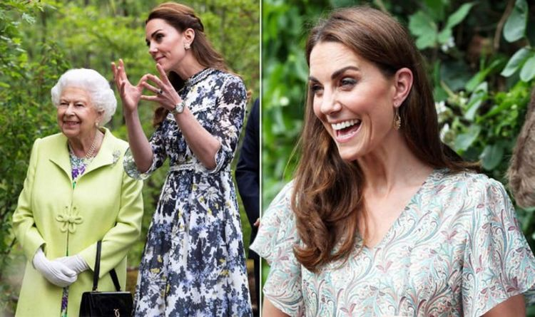 How Kate Middleton is preparing for role as future Queen – new job takes things up a notch