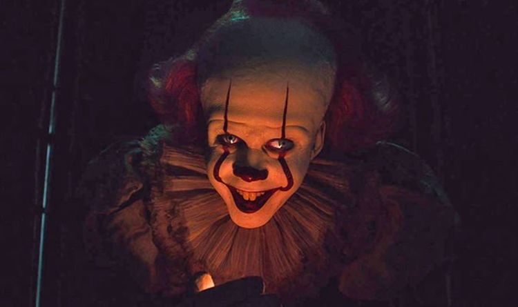 It Chapter Two release date, cast and more: All you need to know about Stephen King sequel