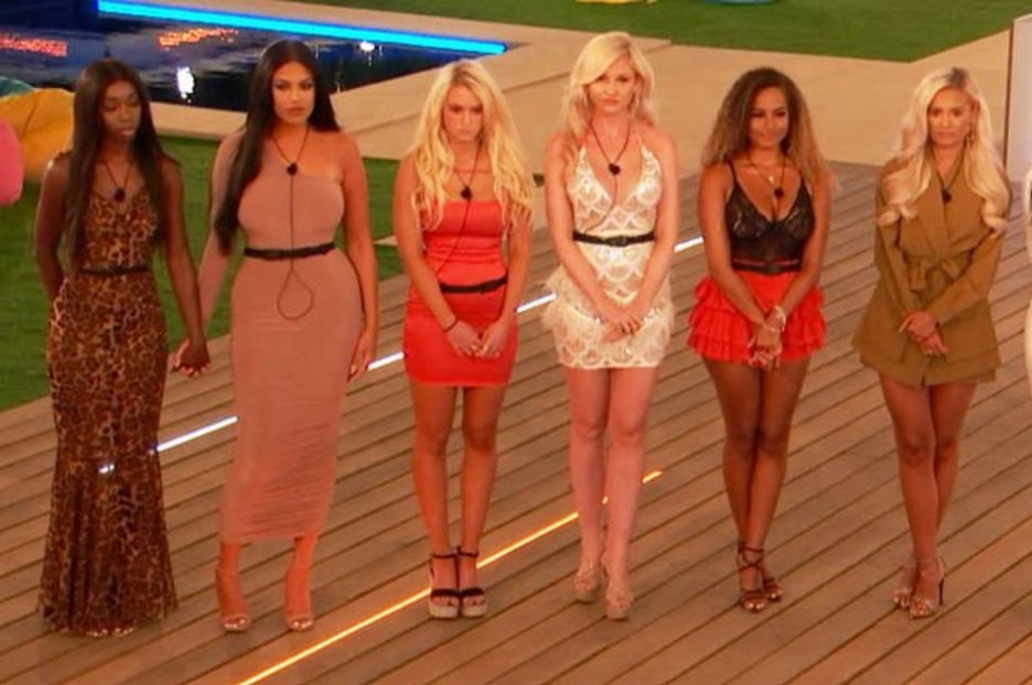Love Island girl 'already dumped' from villa in explosive re-coupling