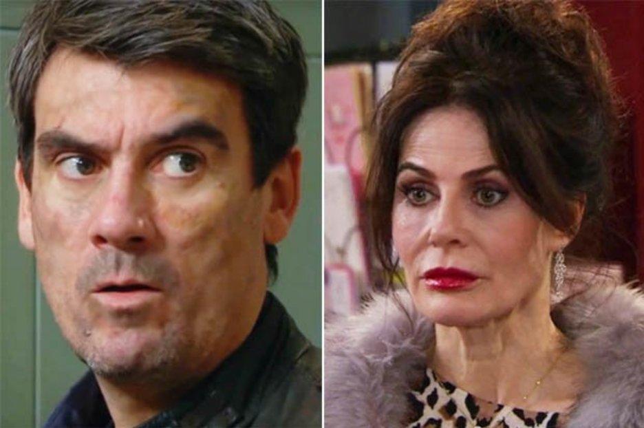Emmerdale couple split confirmed as shock 'affair' revealed