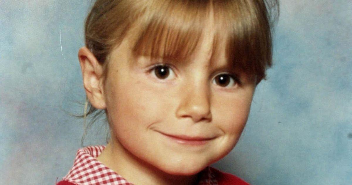 Mum of murdered schoolgirl Sarah Payne keeps lock of her blonde hair for comfort