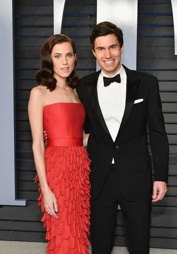 Allison Williams & Her Husband Announced Their Split After Almost 4 Years
