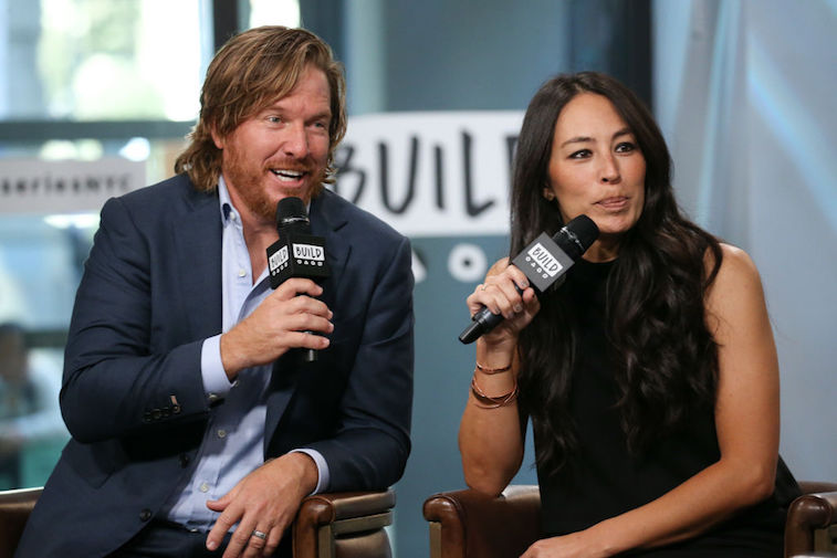 Everything We Know About Chip and Joanna Gaines' New Television Network
