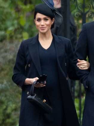 Has Meghan Markle re-designed her engagement ring?