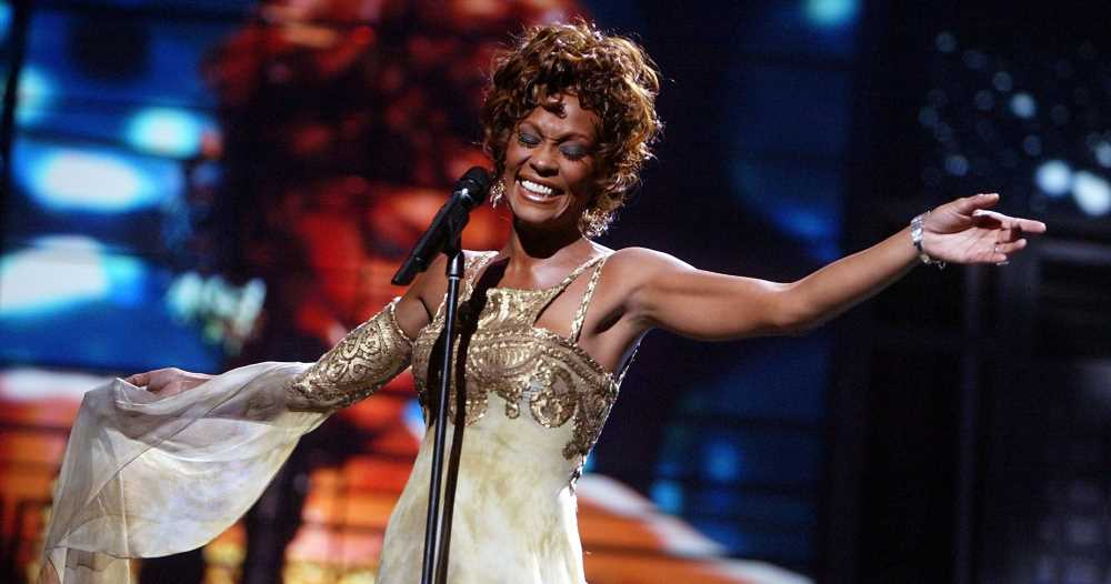 Whitney Houston's 'Higher Love' Cover Will Have You Dancing Into the Weekend