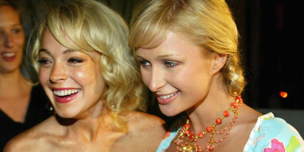'The Simple Life' Might Be Getting a Reboot With Paris Hilton and Lindsay Lohan and Fans Are Freaking Out