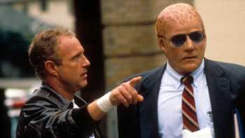 Disney Puts the Brakes on Fox's 'Alien Nation' Remake