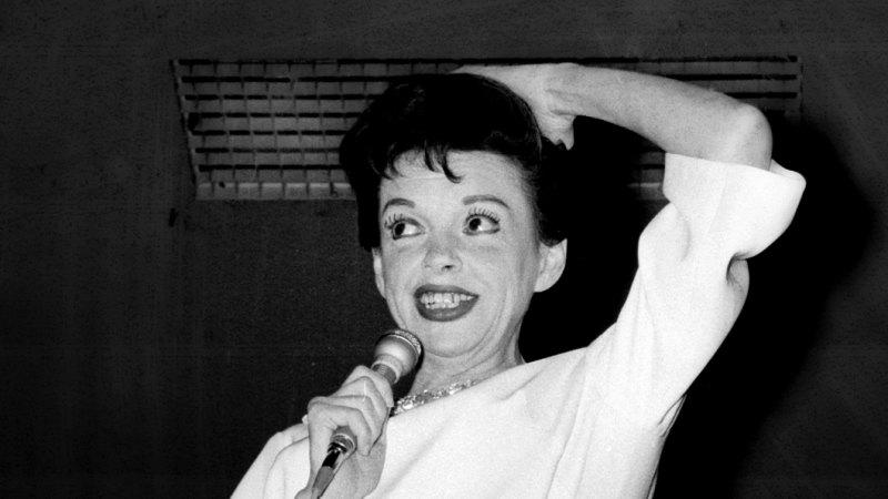Judy, Australia – 1964: The end of the rainbow