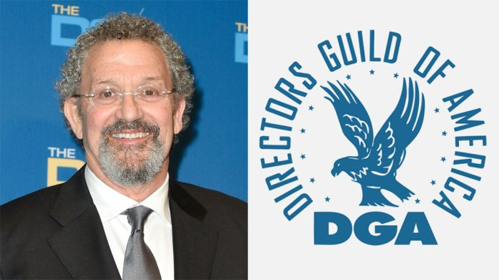 Thomas Schlamme Re-Elected President of Directors Guild