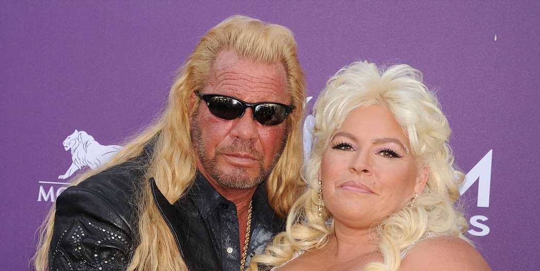 'Dog The Bounty Hunter' Star Beth Chapman Has Passed Away at the Age of 51
