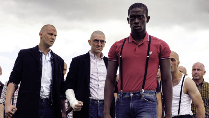 Adewale Akinnuoye-Agbaje's 'Farming' Wins at Edinburgh International Film Festival