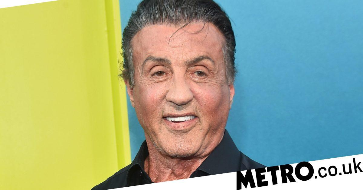 Sylvester Stallone charging fans up to £849 to take a picture with him