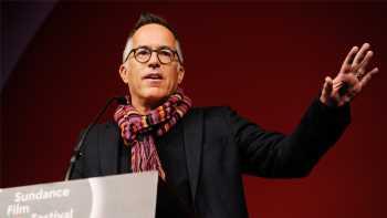 Sundance Film Festival Director John Cooper Stepping Down