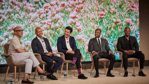 Michael B. Jordan, Jamie Foxx, Destin Daniel Cretton, And 'Just Mercy' Author Bryan Stevenson Talk Narrative Influence On Social Change, WB's Film Adaptation