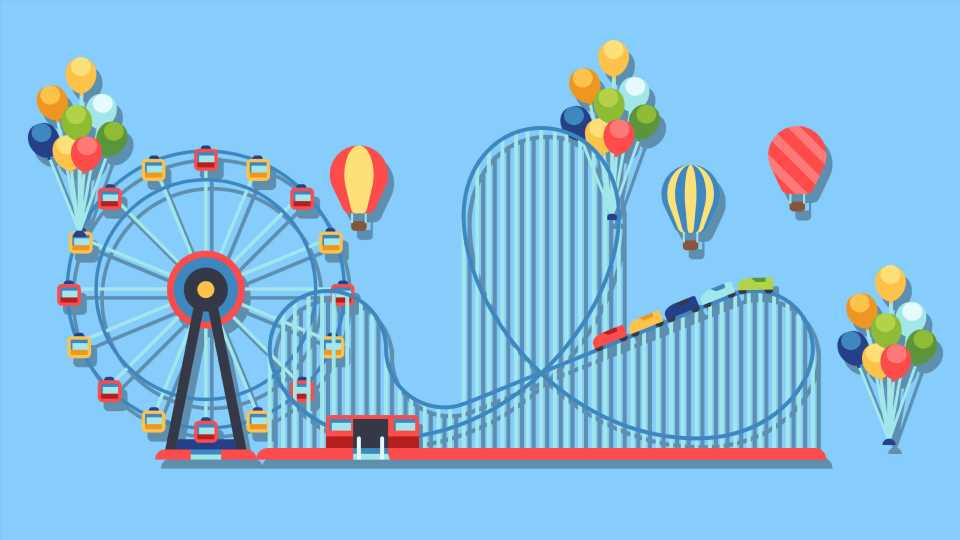 6 Mom-Approved Theme Park Hacks That Will Take Your Vacation to the Next Level