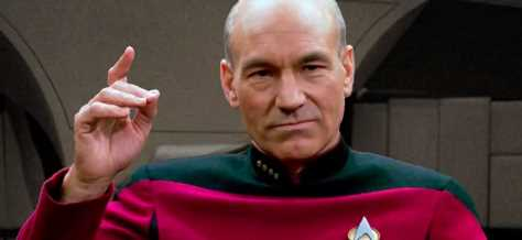 'Star Trek: Picard' Engages Michael Chabon as Official Showrunner