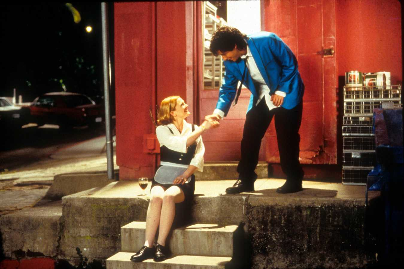 Here Are Adam Sander's Best Romantic Comedies as Murder Mystery Breaks Netflix Records