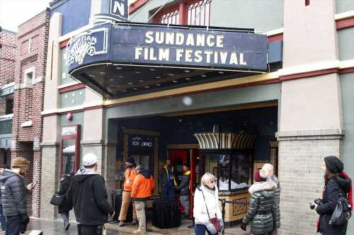 How Big Changes at Amazon, Netflix, and Sundance Reveal the Industry's Transitional Moment