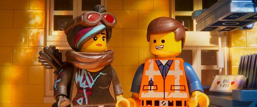'LEGO Movie 2' Story Artist Emily Dean To Make Feature Directorial Debut On Sony Animation's 'Tao'