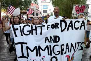 The Supreme Court Will Review Trump's Decision To End DACA