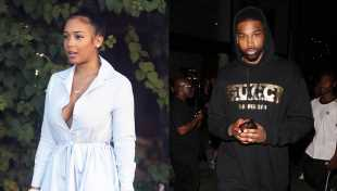 Tristan Thompson's Ex: Lawyer Explains Her Chances of Getting More Than $40K In Support For Son, 2