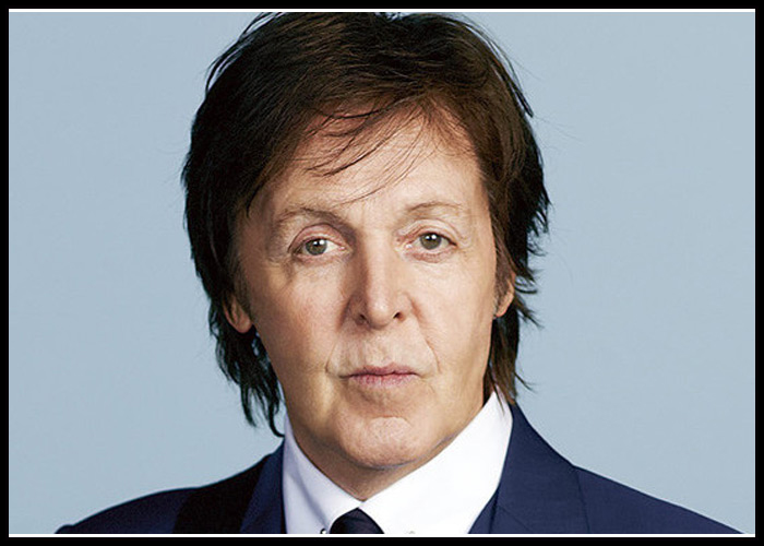 Paul McCartney Urges Texas A&M To End Experiments On Dogs