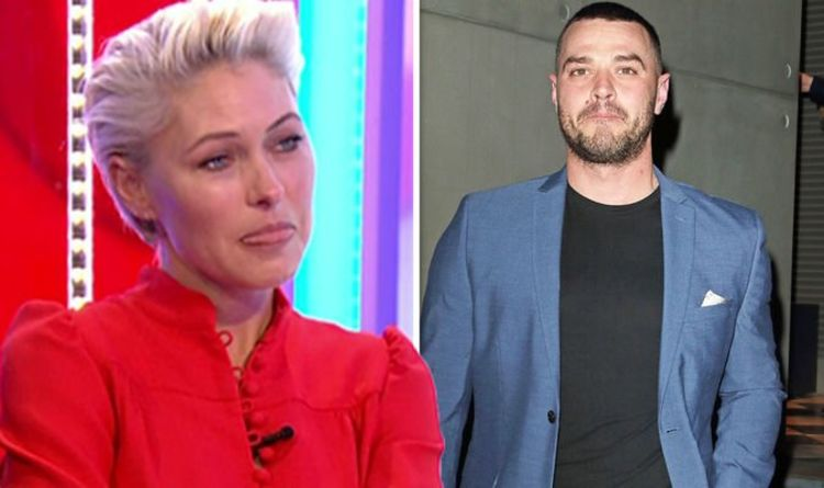 Emma Willis: 'He forgot' The Voice host's startling admission about husband Matt Willis