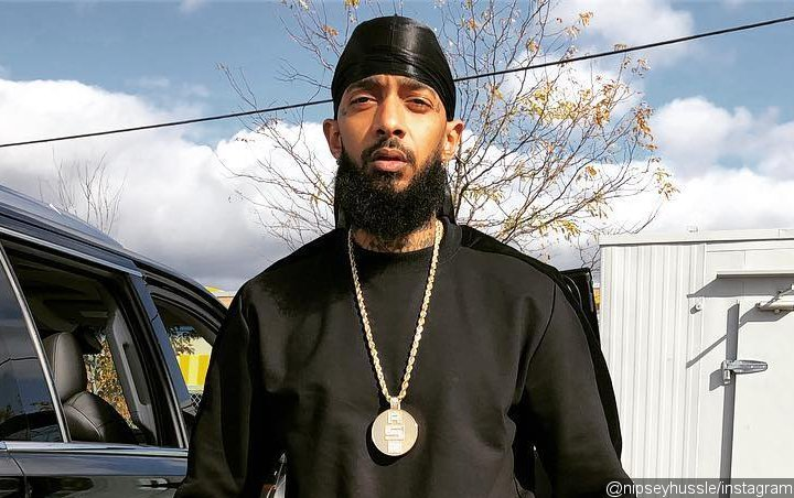 Nipsey Hussle's Last Words Are Revealed, Killer Kicked Him in the Head After Shooting