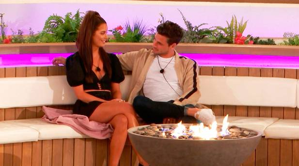 Dr Ciara Kelly: 'We need Love Island's Maura, an unexpected feminist icon'