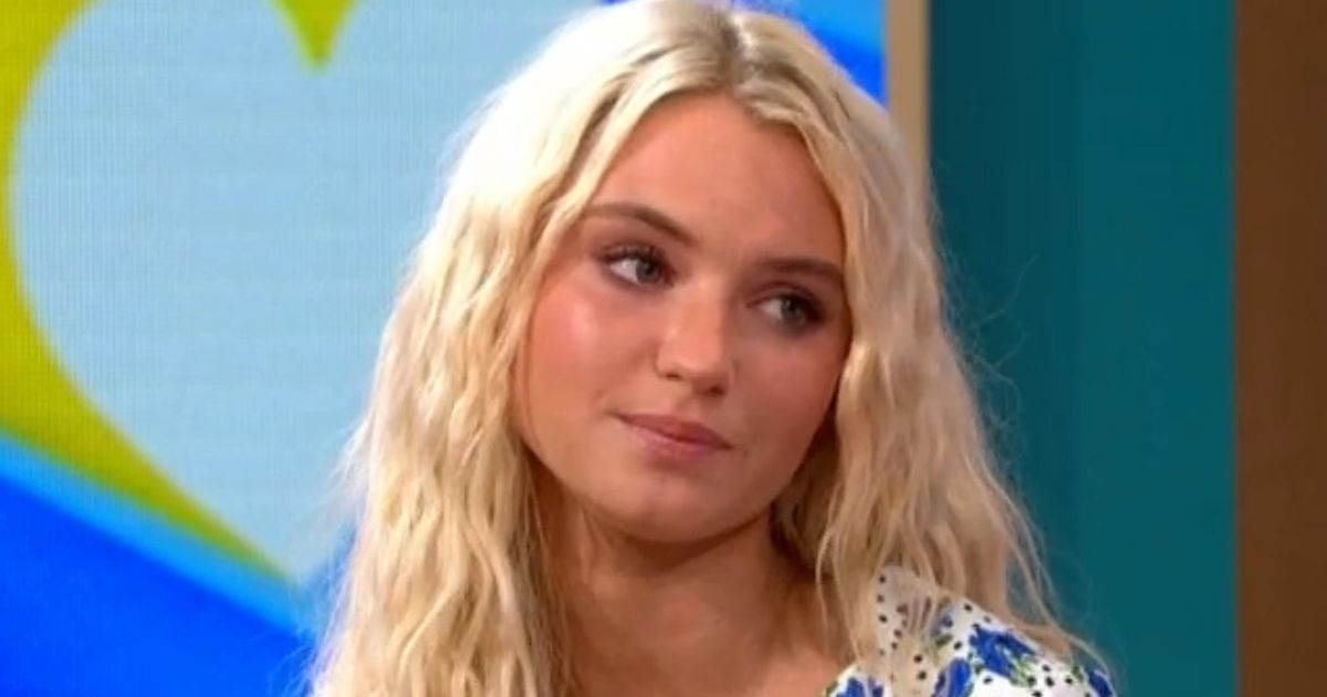 Love Island's Lucie insists she helped Tommy and Molly-Mae get together