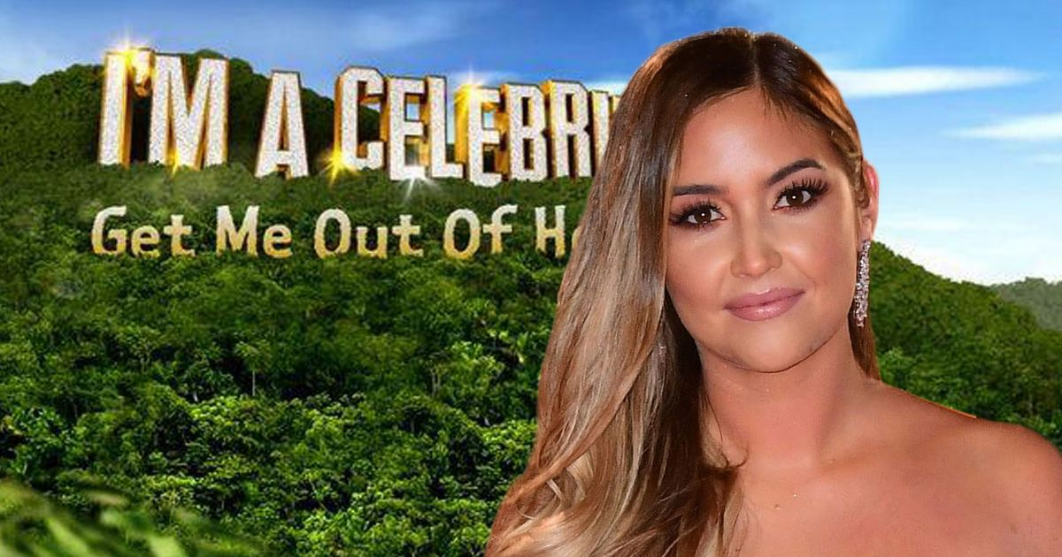 Jacqueline Jossa 'to join I'm A Celebrity' instead of X Factor