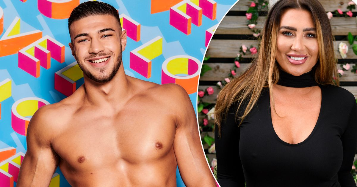 Love Island's Tommy Fury's pal opens up on his relationship with Lauren Goodger: 'They had a good connection'