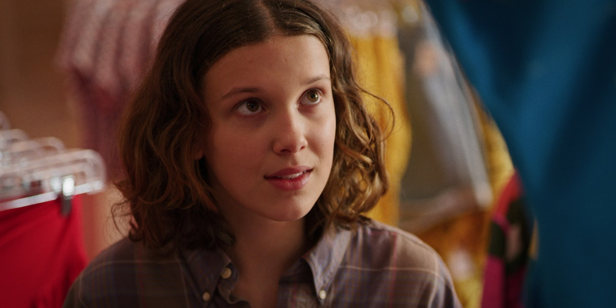 Millie Bobby Brown Isn't Convinced Eleven Losing Her Powers In 'Stranger Things' Is A Bad Thing