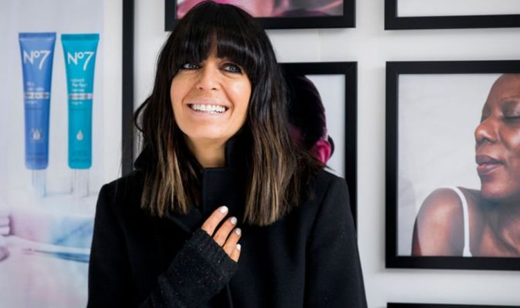 BBC pay report: How much does Claudia Winkleman earn? Strictly presenter's salary revealed