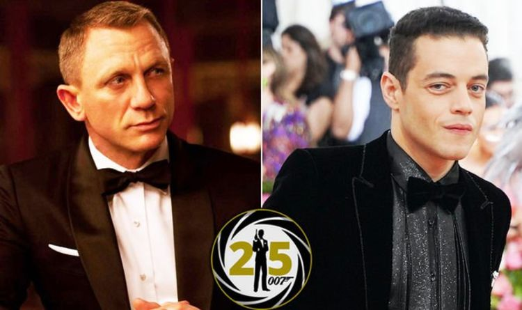 James Bond 25: Rami Malek reveals why he almost TURNED DOWN villain role