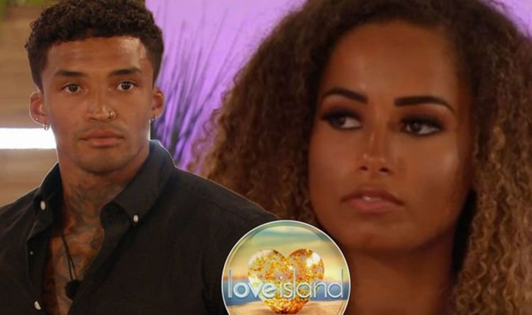 Love Island 2019: Michael Griffiths drops bombshell after Amber Gill's shock reaction?