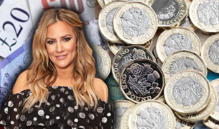 Caroline Flack net worth: The Love Island presenter has this staggering fortune