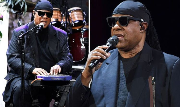 Stevie Wonder health: Singer, 69, set to undergo kidney transplant