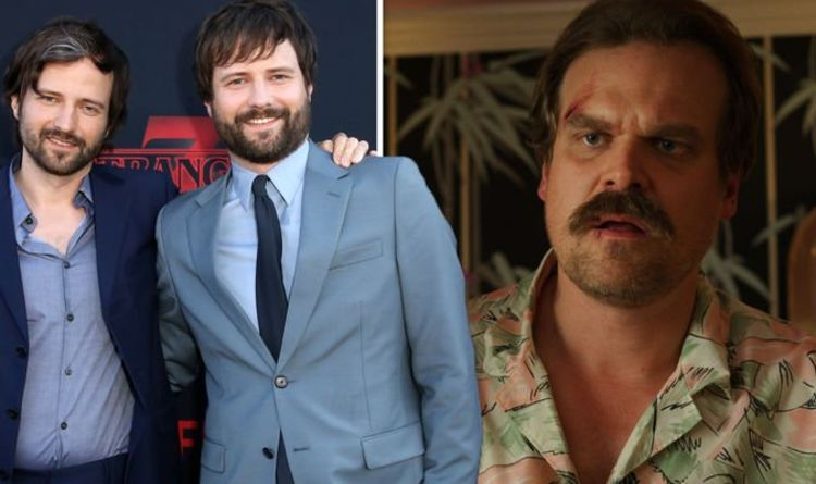 Stranger Things season 4: Duffer Brothers say Hopper's fate is linked to 'portals'