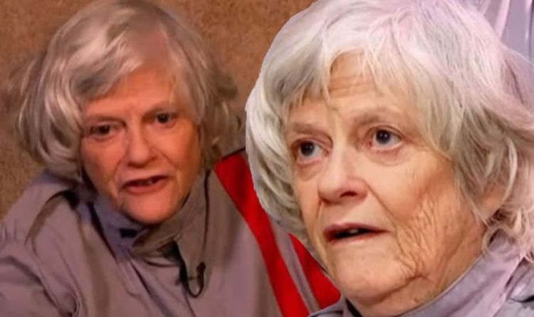 Ann Widdecombe hits out over Brexit on Celebrity Crystal Maze: 'Where's Barnier?'