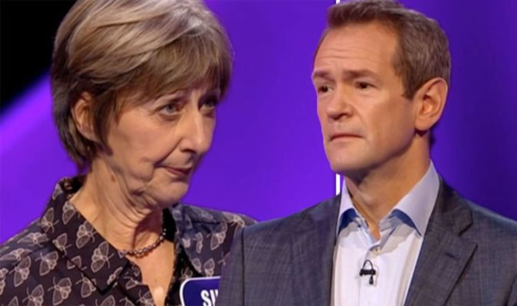 Pointless BBC: 'Never had a reaction like that' Alexander Armstrong baffled by contestant
