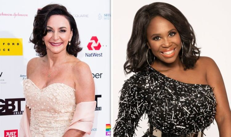 Strictly Come Dancing 2019: What does Shirley Ballas really think of Motsi Mabuse?