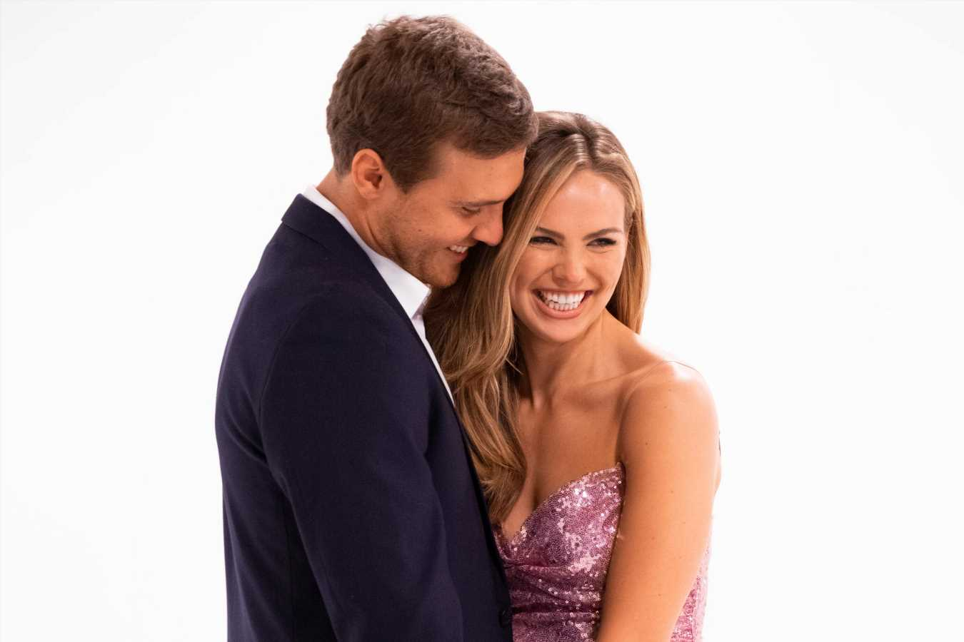 The Bachelorette's Hannah Brown Says She Struggled to Say Goodbye to Peter Weber: 'My Heart Was Broken'