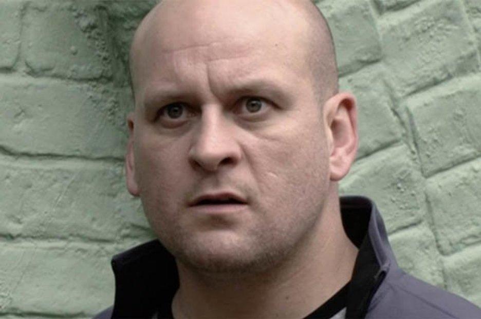 EastEnders' Stuart Highway threatens murder amid huge Callum and Ben bombshell