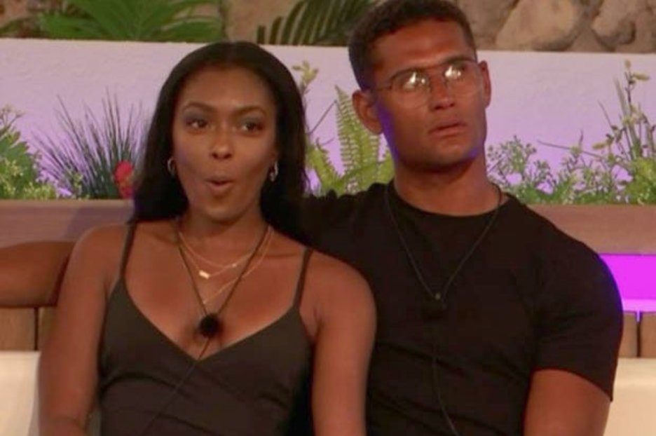 Dumped Love Island babe Jourdan exposes gross moment viewers never got to see