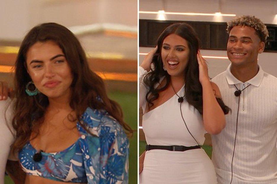 Dumped Love Islander Francesca reveals truth behind Anna and Jordan's relationship