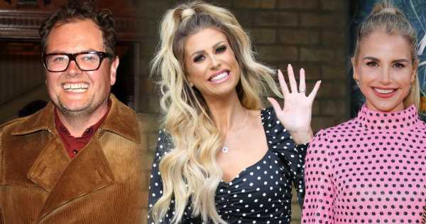 Strictly Come Dancing 2019 line-up: Mrs Hinch, Vogue Williams and Alan Carr amongst rumoured names to be heading on the BBC dance show